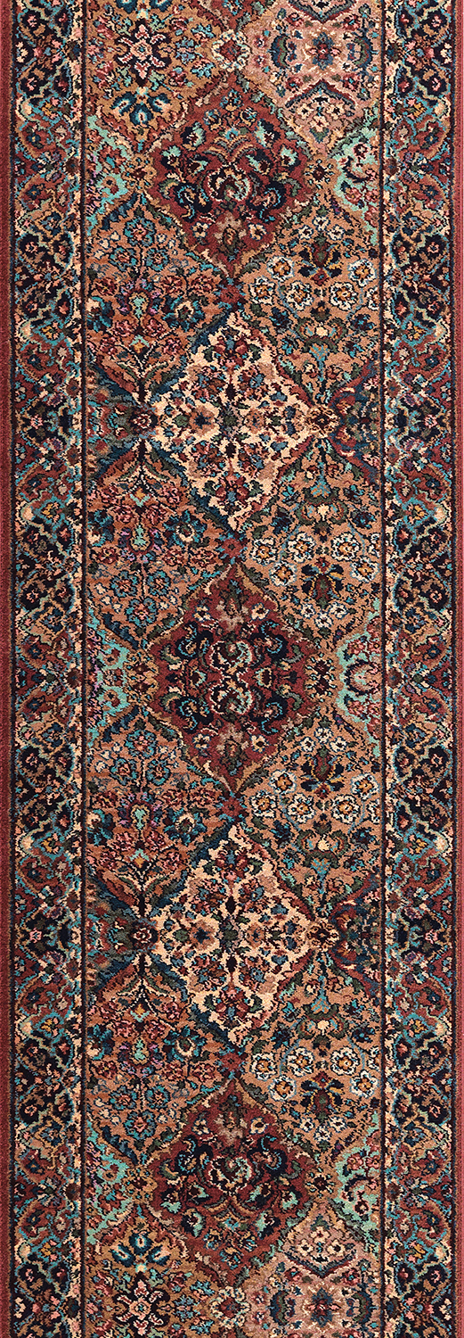Multi Panel Kirman