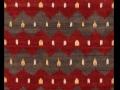 Ikat-Chocolate(WS1011-BR182) 8'x10' Abrash
