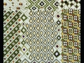 Patchwork-Ivory(WS1019-BE218) 9'x12'