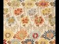 Wild Flower-Ivory(WS1024-BE62) 8'x10'