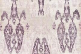 Sagano Zodiac Ivory Lilac