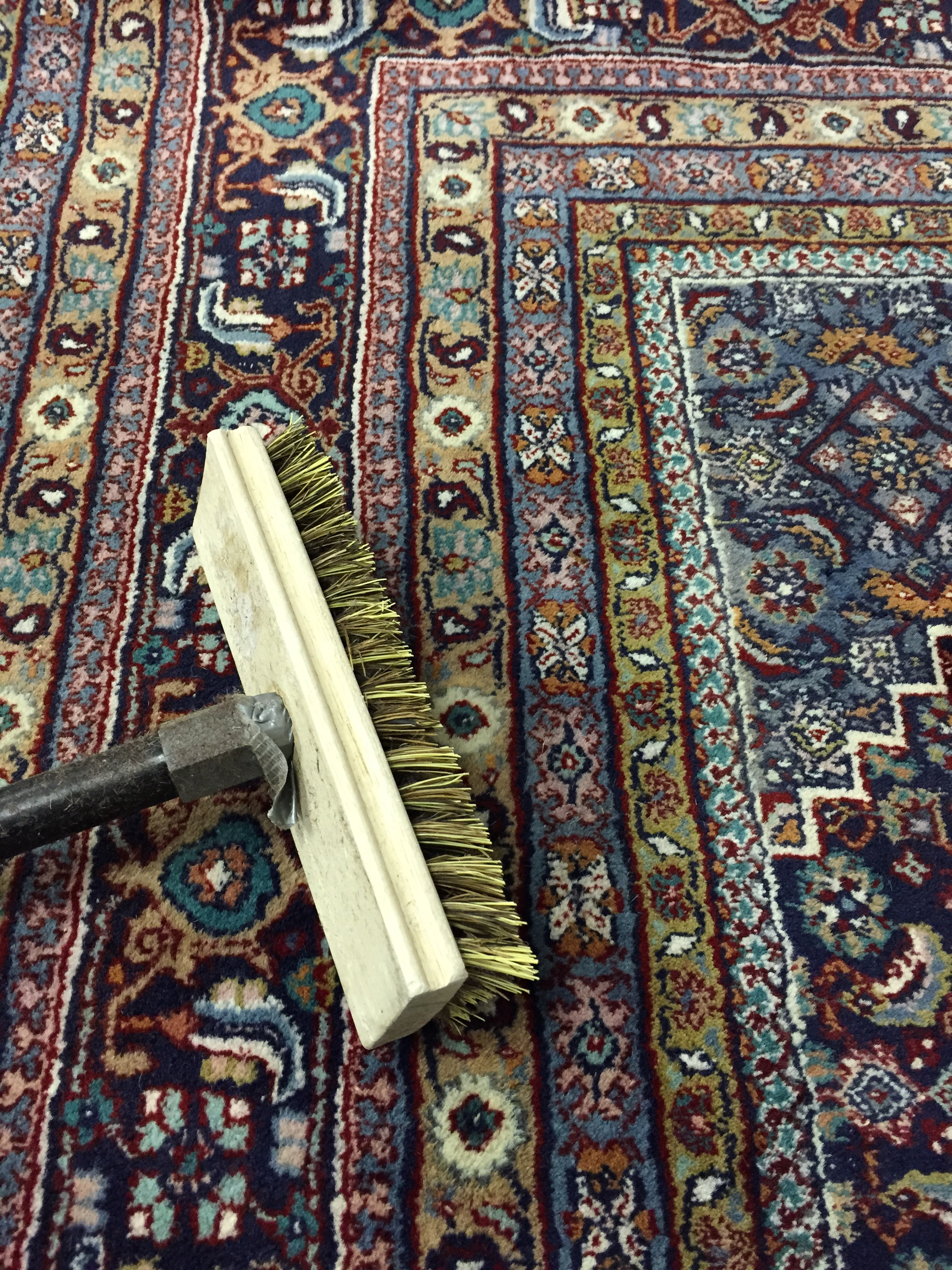 red mission able best rug method determine this about to each cleaning they customer wool ca fine ensuring the with knowledge results persian are viejo oriental precisionii proper area for