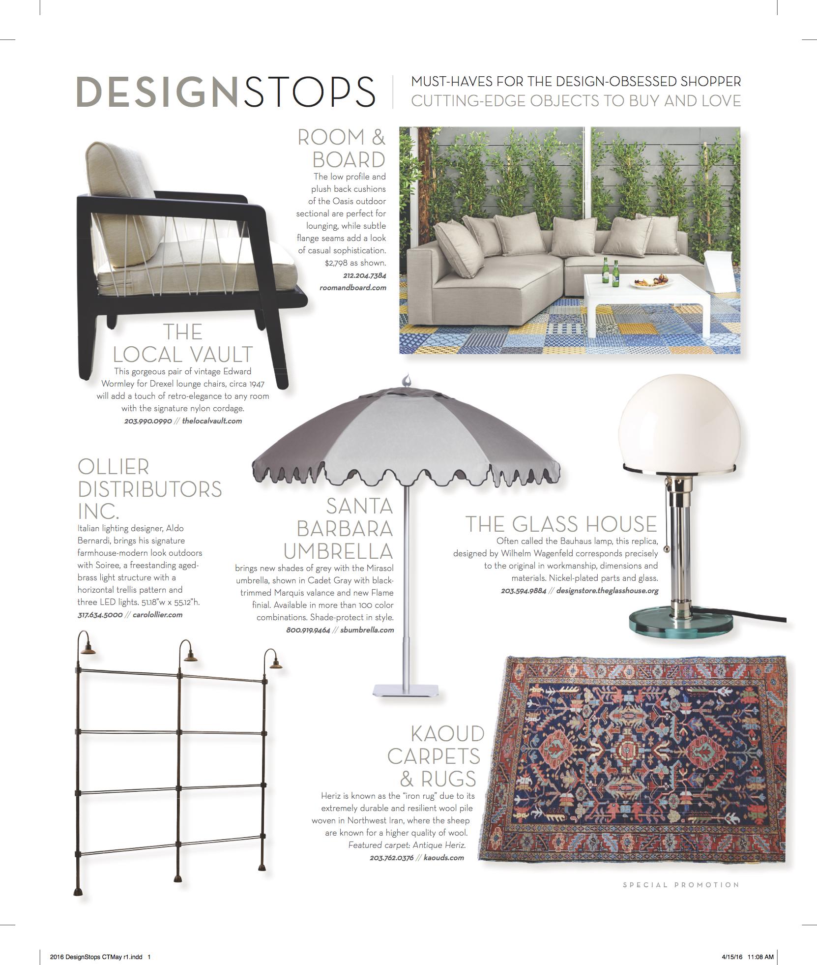 Cottages & Gardens Design Stop