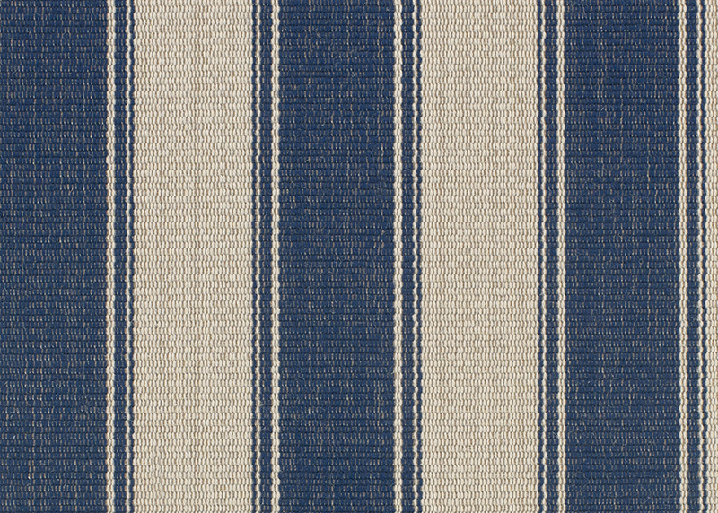 Fairfax Navy Blue