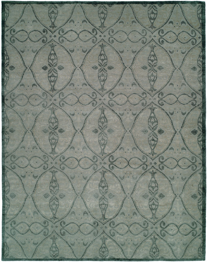 Damask 6 Pacific