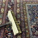 Kaoud Carpets Hand Washing Area Rug